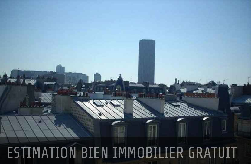 Estimation maison